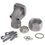 Bosch Rexroth Hydraulic Pump Flange R900321448