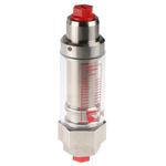 Parker UCC Hydraulic Flow Meter FM.26 322 119, BSP 3/4, 5L/min, 55L/min