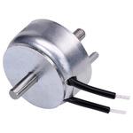 Johnson Electric Linear Solenoid, 12.7 V dc, 24N