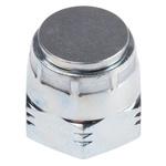 G 3/8 Steel Hydraulic Blanking Cap, 380 bar Max Operating Pressure