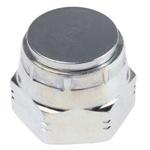 G 1/2 Steel Hydraulic Blanking Cap, 310 bar Max Operating Pressure