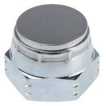 G 3/4 Steel Hydraulic Blanking Cap, 240 bar Max Operating Pressure