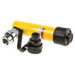 Enerpac Single, Portable General Purpose Hydraulic Cylinder, RC53, 5t, 76mm stroke