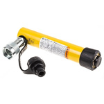 Enerpac Single, Portable General Purpose Hydraulic Cylinder, RC55, 5t, 127mm stroke