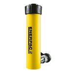 Enerpac Single, Portable General Purpose Hydraulic Cylinder, RC1010, 10t, 257mm stroke