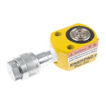 Enerpac Single, Portable Low Height Hydraulic Cylinder, RSM50, 5t, 6mm stroke