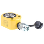 Enerpac Single, Portable Low Height Hydraulic Cylinder, RSM200, 20t, 11mm stroke