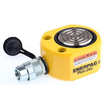 Enerpac Single, Portable Low Height Hydraulic Cylinder, RSM300, 30t, 13mm stroke