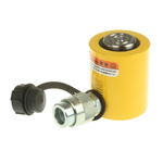 Enerpac Single, Portable Low Height Hydraulic Cylinder, RCS101, 10t, 38mm stroke