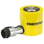 Enerpac Single, Portable Low Height Hydraulic Cylinder, RCS201, 20t, 45mm stroke