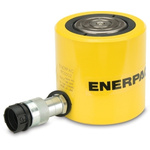 Enerpac Single, Portable Low Height Hydraulic Cylinder, RCS502, 50t, 60mm stroke