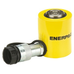 Enerpac Single, Portable Hollow Plunger Hydraulic Cylinders, RCH202, 20t, 49mm stroke