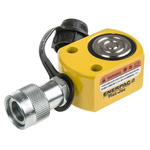 Enerpac Single, Portable Low Height Hydraulic Cylinder, RSM100, 10t, 12mm stroke