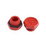 Elesa-Clayton Hydraulic Drain Plug 59978, Oil Drain, 11mm