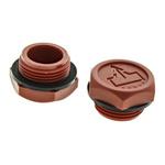 Elesa-Clayton Hydraulic Drain Plug 59980, Oil Drain, 12mm