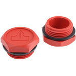 Elesa-Clayton Hydraulic Drain Plug 59982, Oil Drain, 13mm