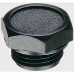 Elesa-Clayton, Glass Fibre Reinforced Plastic (GRP) Hydraulic Blanking Plug, Thread Size 1 in