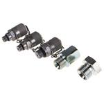 Hydrotechnik Hydraulic Pressure Test Kit 3101-18-XX.50, 630bar