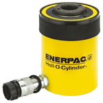 Enerpac Single, Portable Hollow Plunger Hydraulic Cylinders, RCH121, 13t, 42mm stroke