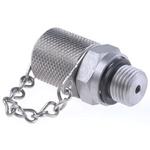 Hydrotechnik Hydraulic Test Point 2303-01-18.10, G 1/4 Male