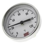 WIKA Bi-metal Thermometer 3723794