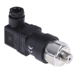 Suco Pressure Sensor for Various Media , 5bar Max Pressure Reading Relay
