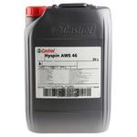 Castrol Hydraulic Fluid 6168 2800, 20 L, ISO Grade 46
