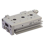 SMC Pneumatic Stroke Adjuster MXS-A1627-X11