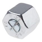 Steel Hydraulic Blanking Cap, 500 bar Max Operating Pressure