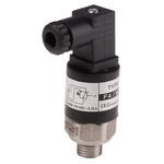 RS PRO Hydraulic Pressure Sensor, M2 (Din Plug), 10bar to 100bar