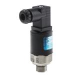 RS PRO Hydraulic Pressure Sensor, M2 (Din Plug), 20bar to 200bar