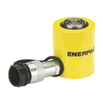 Enerpac Single, Portable Hollow Plunger Hydraulic Cylinders, RCH120, 13t, 8mm stroke