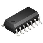 Analog Devices MAT14ARZ Quad NPN Transistor, 30 mA, 40 V, 14-Pin SOIC