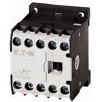 Eaton DILEM 3 Pole Contactor - 9 A, 400 V ac Coil, 3NO, 4 kW