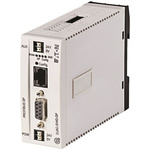 Eaton PLC I/O Module for use with SmartWire-DT 90 x 35 x 127 mm 24 V dc