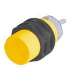 Turck M30 x 1.5 Capacitive sensor - Barrel, 10 mm Detection, IP67, Cable Terminal