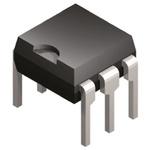 Panasonic, AQV204 DC Input MOSFET Output Optocoupler, Through Hole, 6-Pin DIP