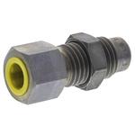 Parker Steel G 1/4 630 bar Pressure Gauge Adapter