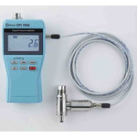 Druck PM700E-CABLE Digital Pressure Meter Infrared Interface Box & RS232 Cable, For Use With Handheld Pressure