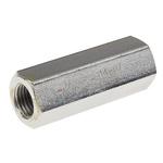 Parker Steel Hydraulic Check Valve 2301, G 1/4, 20L/min, 0.35bar Cracking Pressure