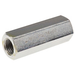 Parker Steel Hydraulic Check Valve 2304, G 3/4, 100L/min, 0.35bar Cracking Pressure