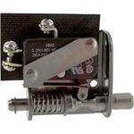 Switch, DOOR INTERLOCK, SPDT, 15 A, 250 VAC, Miniature Basic