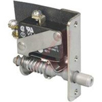Switch, DOOR, INTERLOCK, SPDT, ROD Actuator, 15 AMPS, SCREW TERMINATION