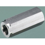 RS PRO Stainless Steel, Steel Hydraulic Check Valve, BSP 3/8, 40L/min