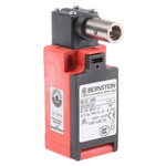 188 Safety Hinge Switch, NO/NC, M20 x 1.5