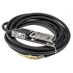 SHS Safety Hinge Switch, NO/2NC