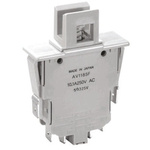Double Pole Single Throw (DPST) Safety Interlock Switch, 10.1 A @ 250 V ac