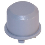 Grey Tactile Switch Cap for use with 5G Series