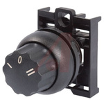 Eaton 3 Position Momentary Momentary Switch - 22mm Cutout Diameter