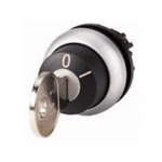 Eaton 2 Position Maintained Key Switch - 22mm Cutout Diameter